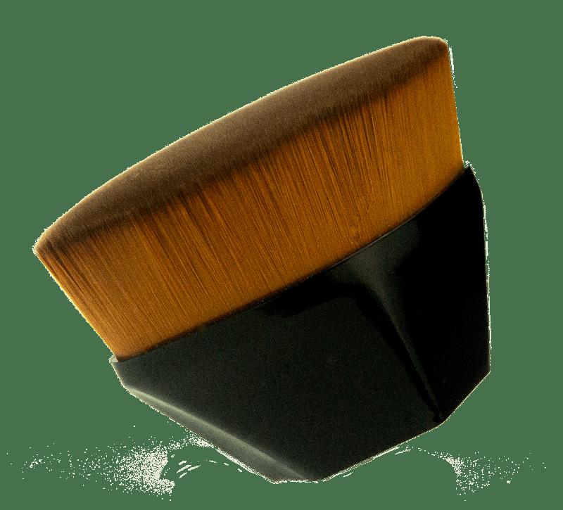 black-brush