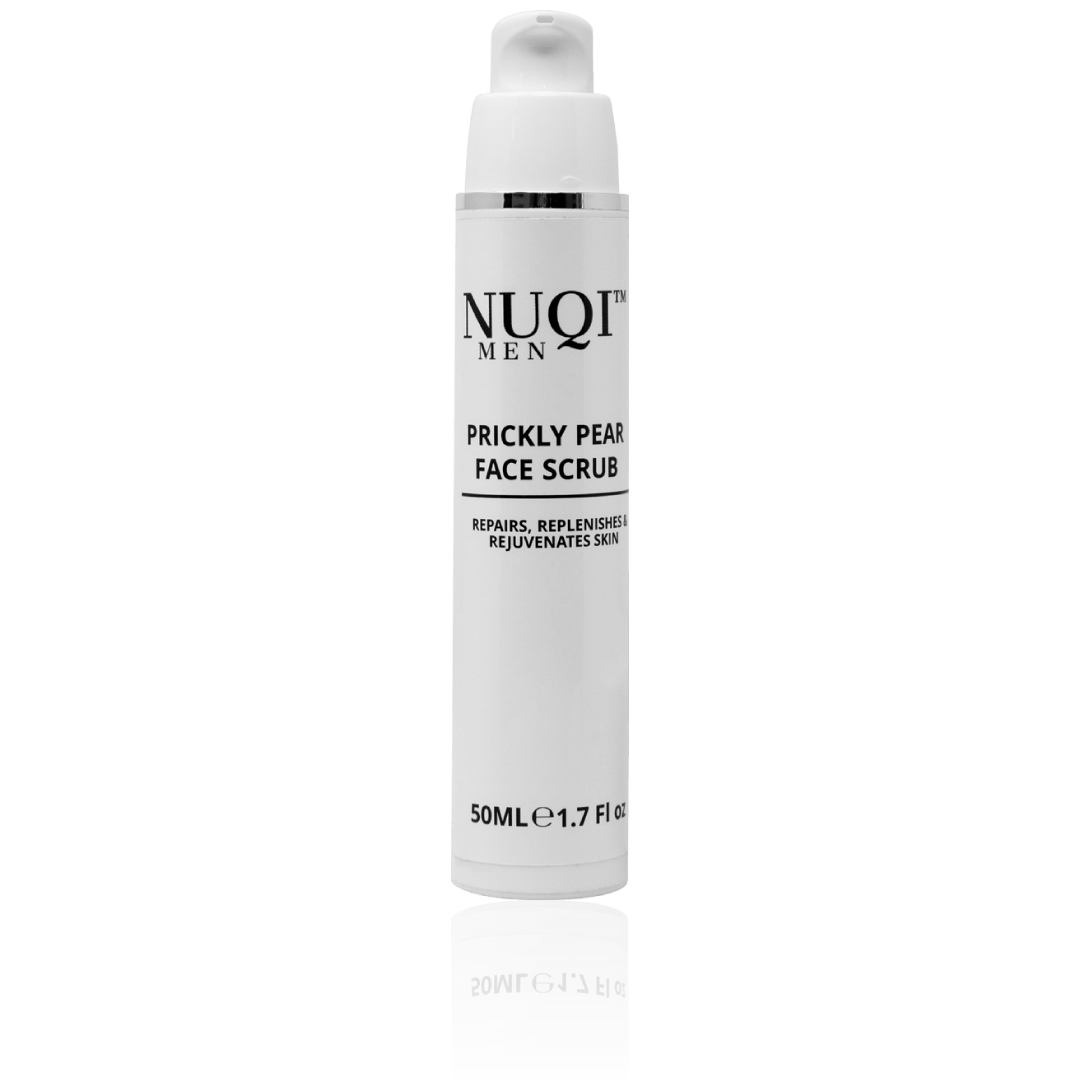 nuqi-face-scrub-cap-lid-off